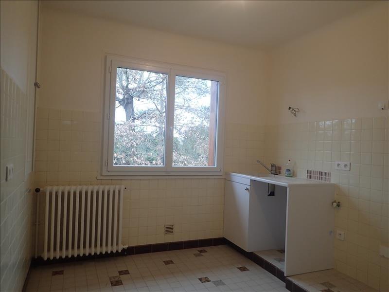 Rental house / villa Dammarie les lys 1100€ CC - Picture 3