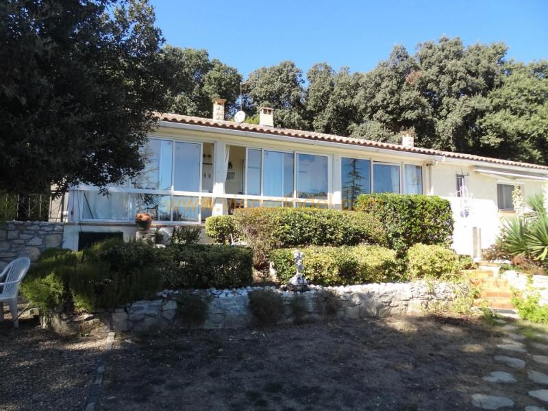 Vitalicio  casa Corconne 175000€ - Fotografía 3
