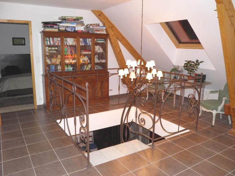 Deluxe sale house / villa Louhans 5 mns 449000€ - Picture 16