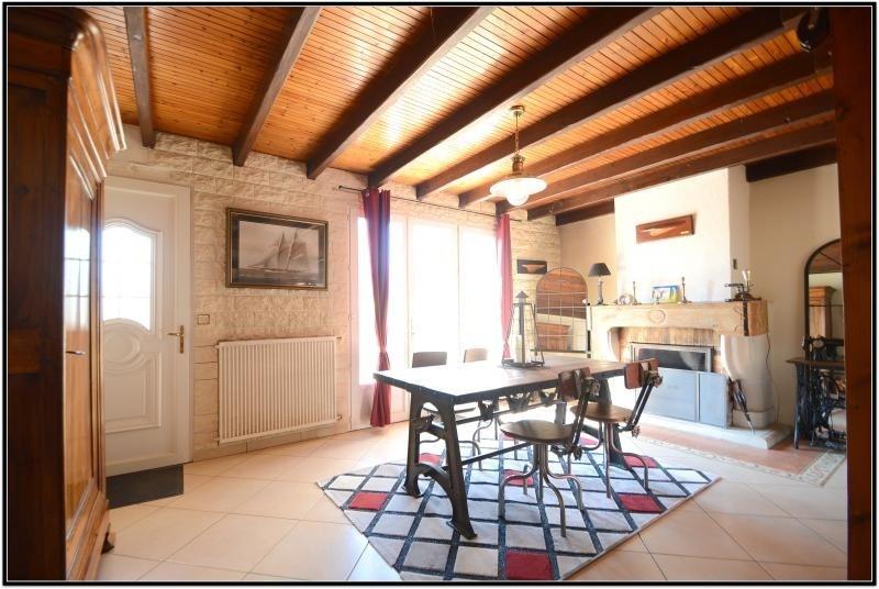 Vente maison / villa Ste soulle 475000€ - Photo 3