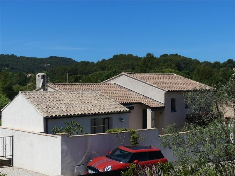 Vente maison / villa Draguignan 389 000€ - Photo 2