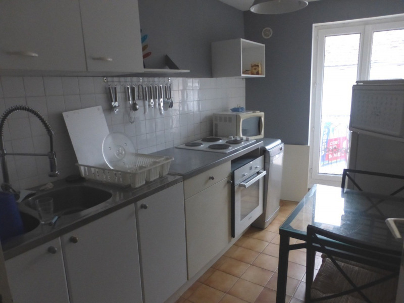 Vente appartement Vienne 67 000€ - Photo 3