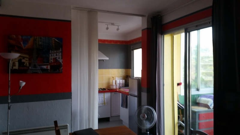 Sale apartment Hyeres 130 000€ - Picture 3