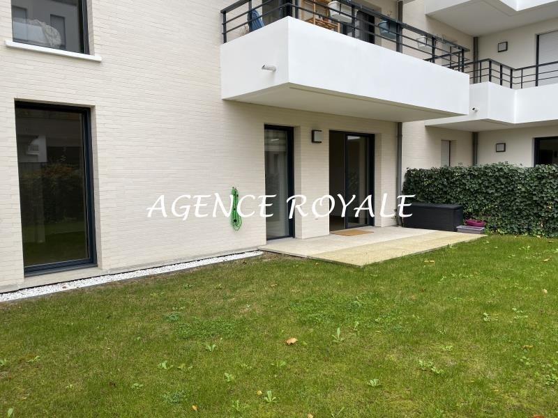 Sale apartment Louveciennes 378000€ - Picture 9