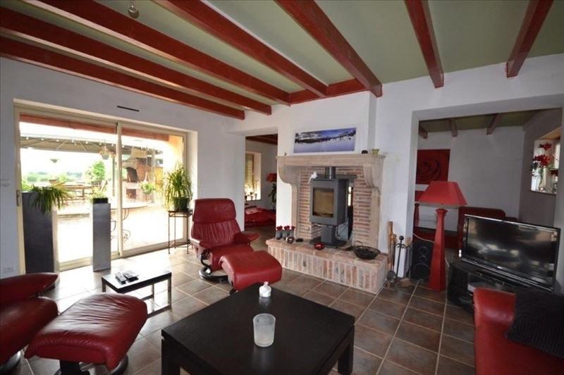 Immobile residenziali di prestigio casa Chatillon sur chalaronne 930000€ - Fotografia 7