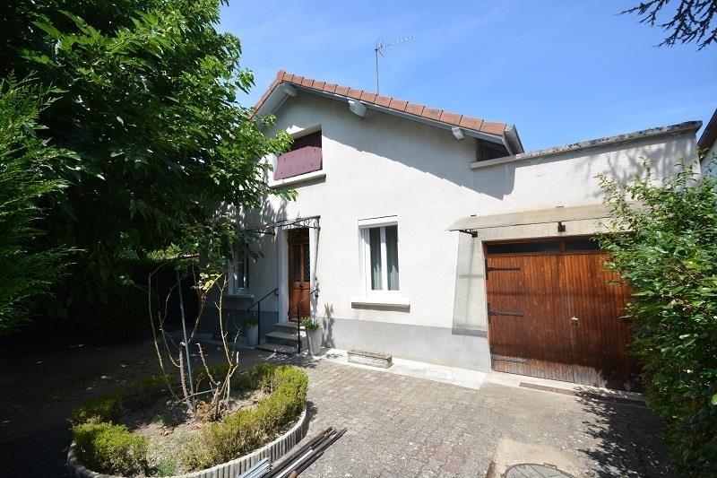 Verkoop  huis Bourgoin jallieu 252000€ - Foto 1