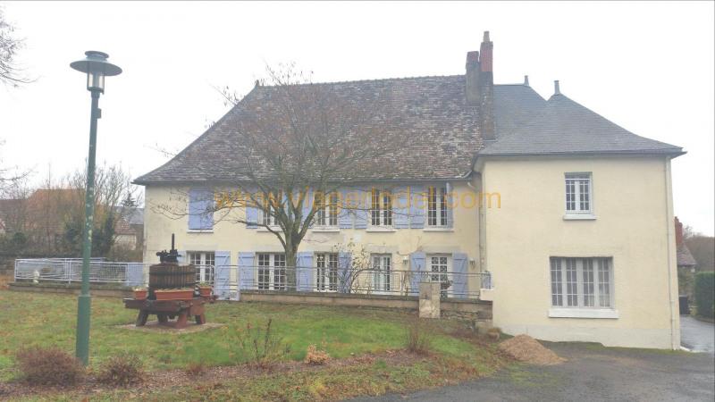 casa Leigné-les-bois 65000€ - Fotografia 1