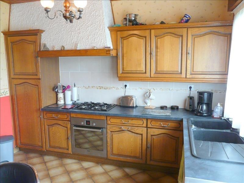 Sale house / villa Aire sur la lys 203700€ - Picture 5