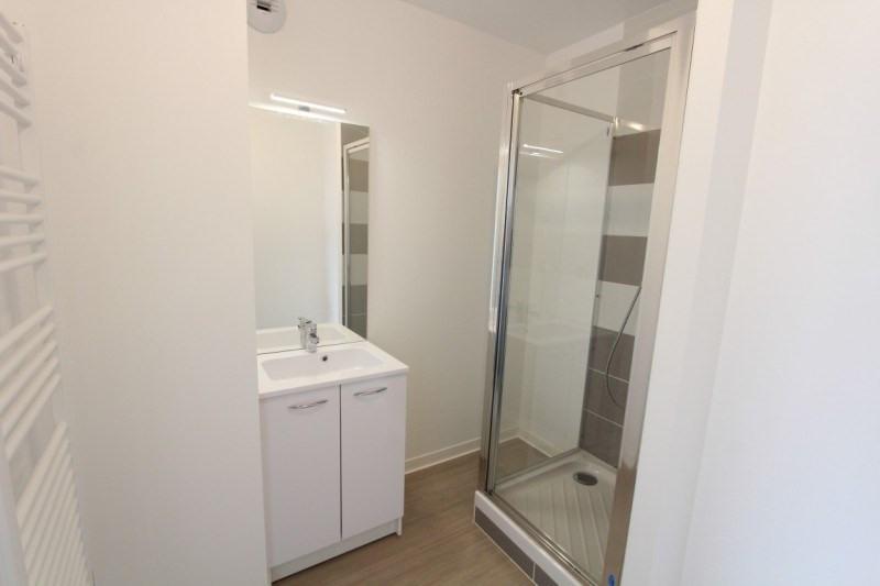 Location appartement Saint-nazaire 520€ CC - Photo 9