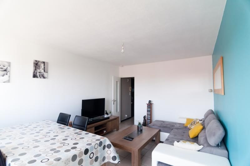 Sale apartment Luneville 75000€ - Picture 2