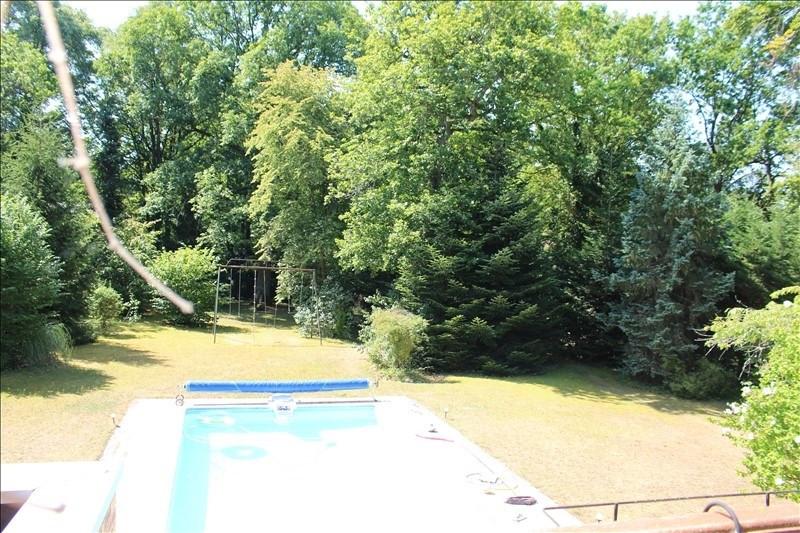 Vente de prestige maison / villa Lamorlaye 670000€ - Photo 8