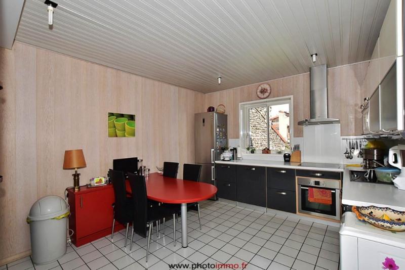 Vente maison / villa Aubiere 420000€ - Photo 2