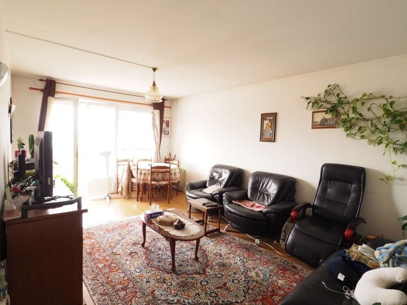 Sale apartment Maurepas 179000€ - Picture 2