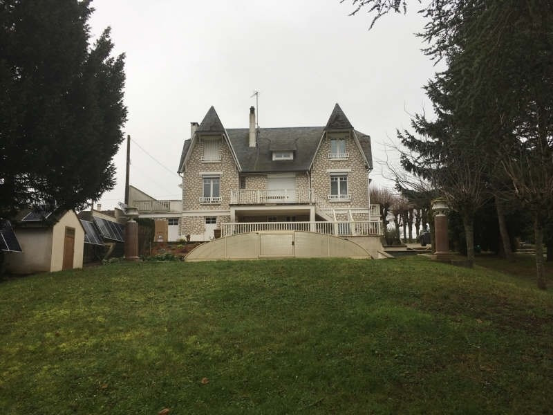 Vente maison / villa Ferrieres en gatinais 525 000€ - Photo 1