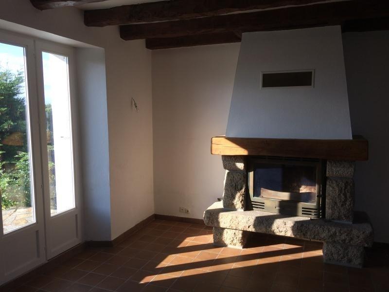 Vente maison / villa Daoulas 223600€ - Photo 5