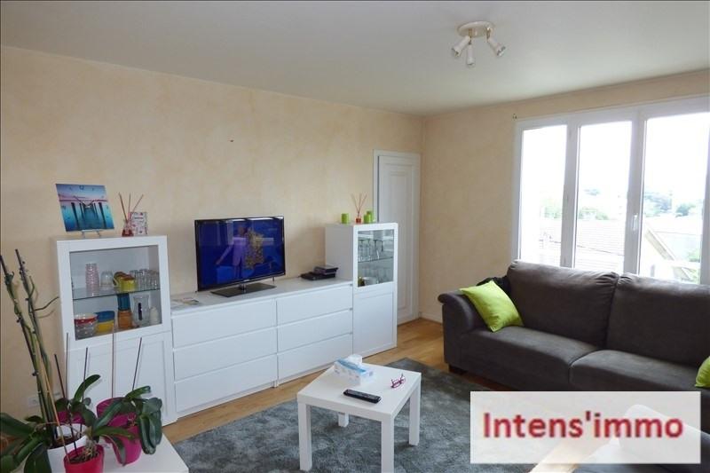 Sale apartment Romans sur isere 87000€ - Picture 2