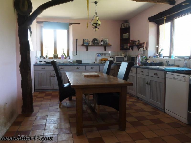 Vente maison / villa Monclar 191000€ - Photo 5