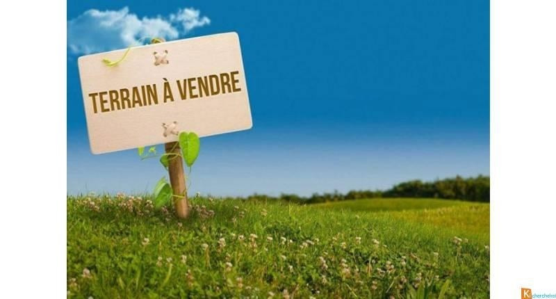 Sale site Montoire sur le loir 19000€ - Picture 1