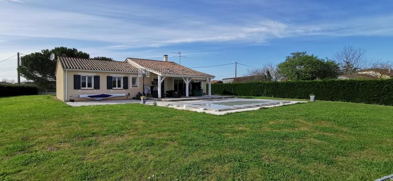 Venta  casa Sauveterre st denis 235000€ - Fotografía 2