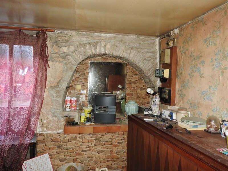 Sale house / villa Entre chatillon / montbard 19500€ - Picture 4