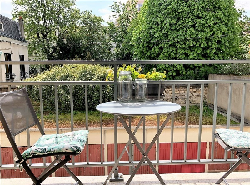 Vente appartement Asnieres sur seine 421 200€ - Photo 3