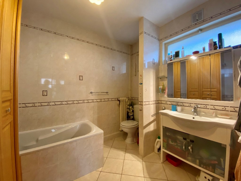 Sale apartment Vaucresson 649000€ - Picture 9