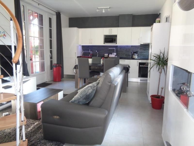 Sale apartment Bois le roi 219 000€ - Picture 1