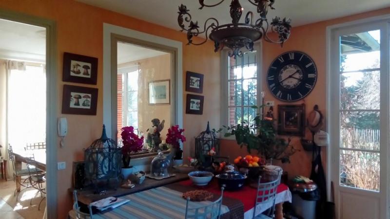 Deluxe sale house / villa Saint-orens 10 minutes 943950€ - Picture 11