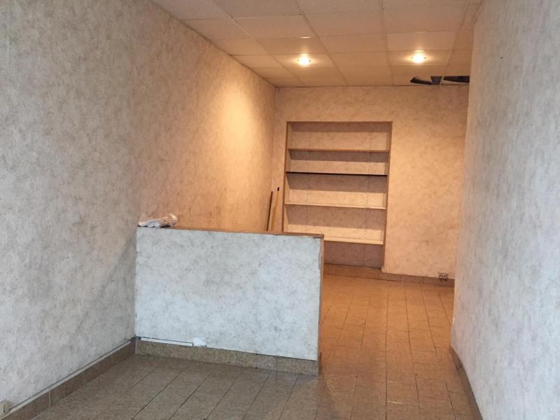 Sale office Paris 18ème 211000€ - Picture 4