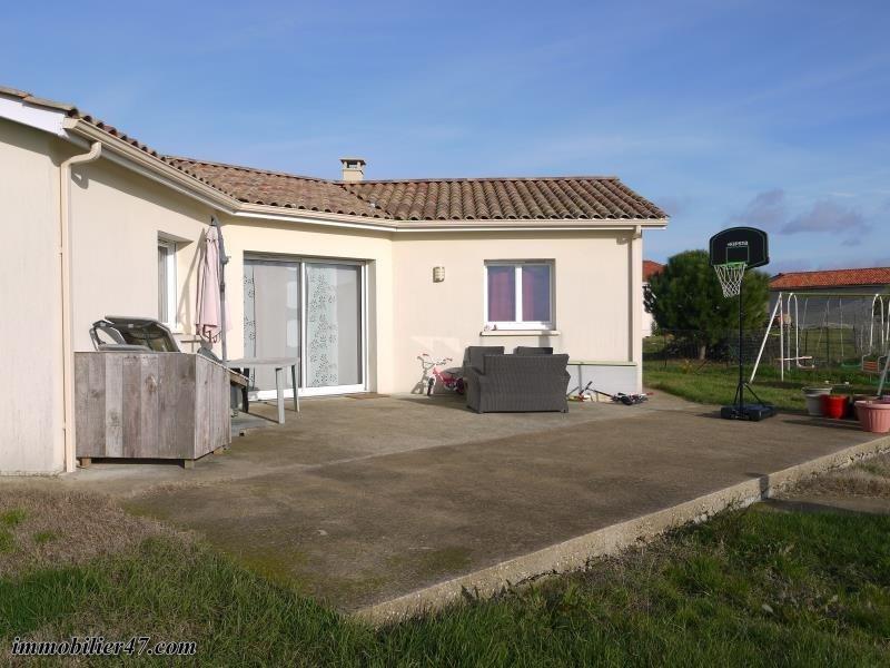 Sale house / villa Clairac 189900€ - Picture 3