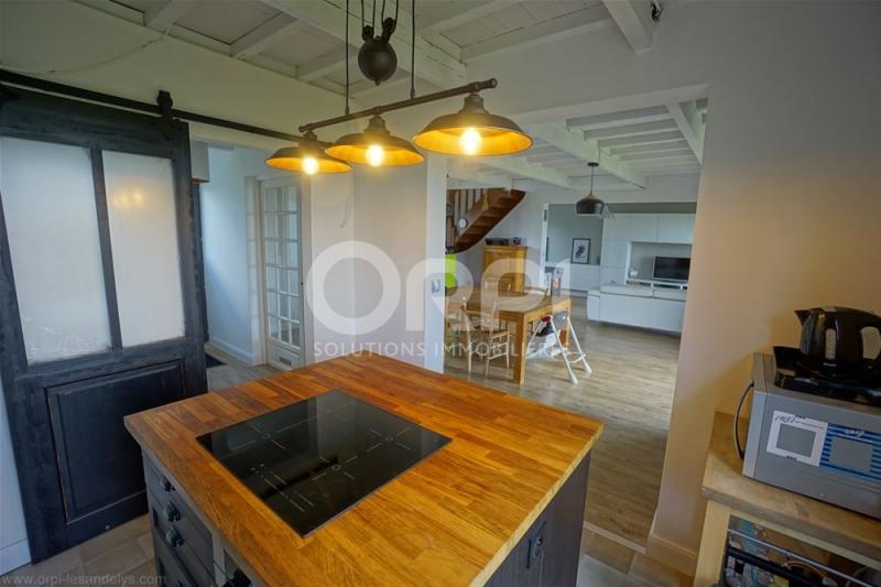 Vente maison / villa Saint-clair-sur-epte 230000€ - Photo 4