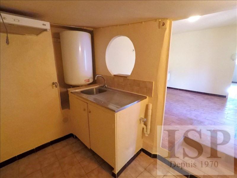 Rental apartment Les milles 562€ CC - Picture 8