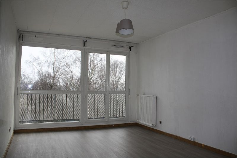 Vente appartement Viry chatillon 147000€ - Photo 1