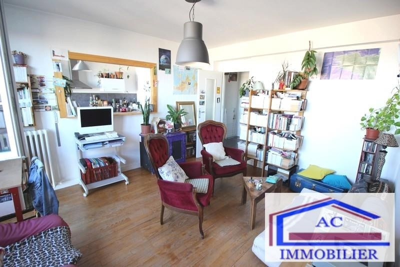 Vente appartement St etienne 43000€ - Photo 2