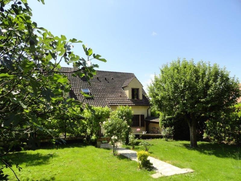 Revenda casa Feucherolles 610000€ - Fotografia 2