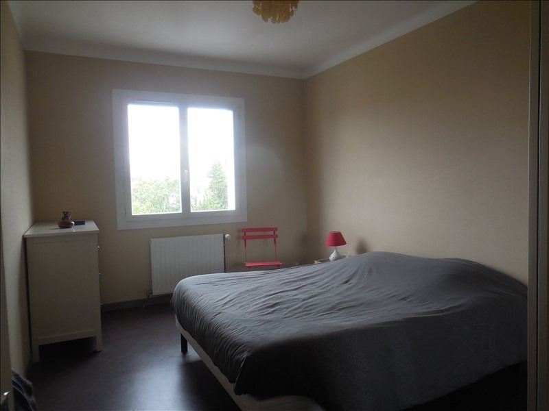 Rental apartment La roche sur yon 461€ CC - Picture 5
