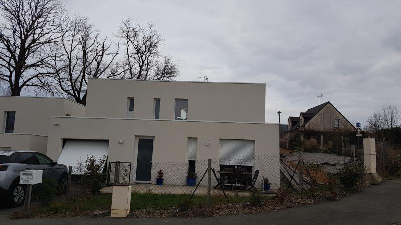 Rental house / villa Laval 720€ +CH - Picture 4