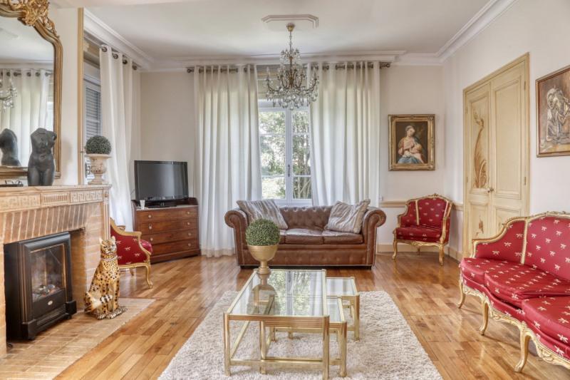 Vente de prestige maison / villa Villefranche sur saone 950000€ - Photo 4