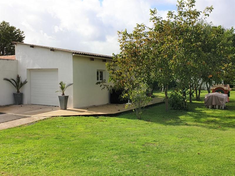 Vente maison / villa Etaules 514500€ - Photo 15