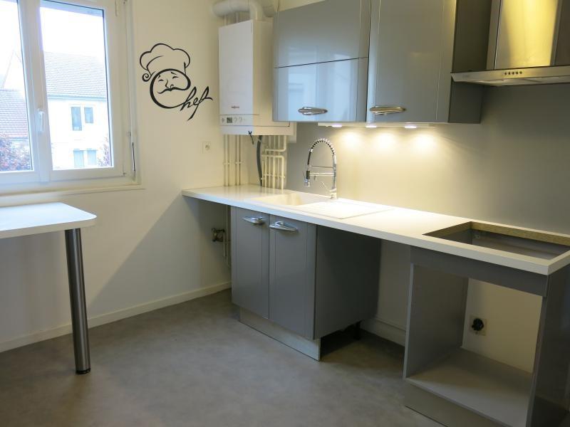 Location appartement St andre les vergers 750€ CC - Photo 3