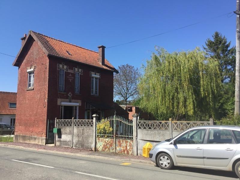 Sale house / villa Riviere 76000€ - Picture 2