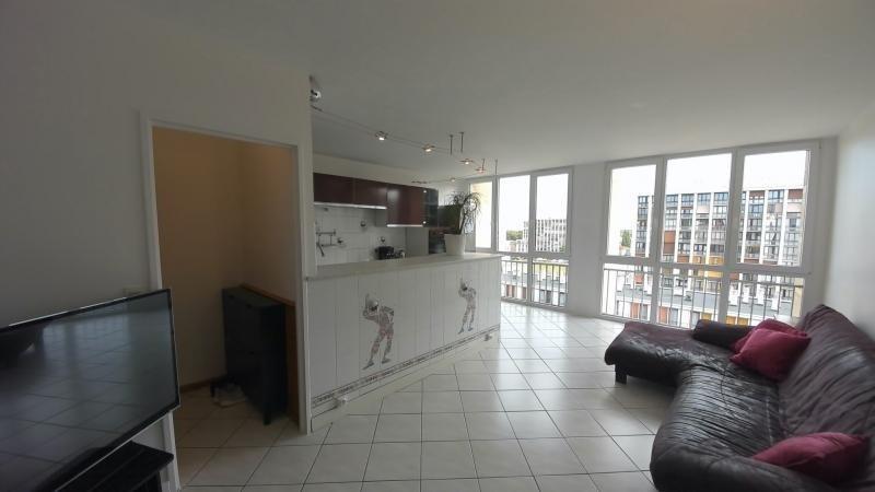 Vente appartement Meudon la foret 249000€ - Photo 3