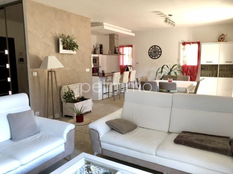 Deluxe sale house / villa Lambesc 598000€ - Picture 8