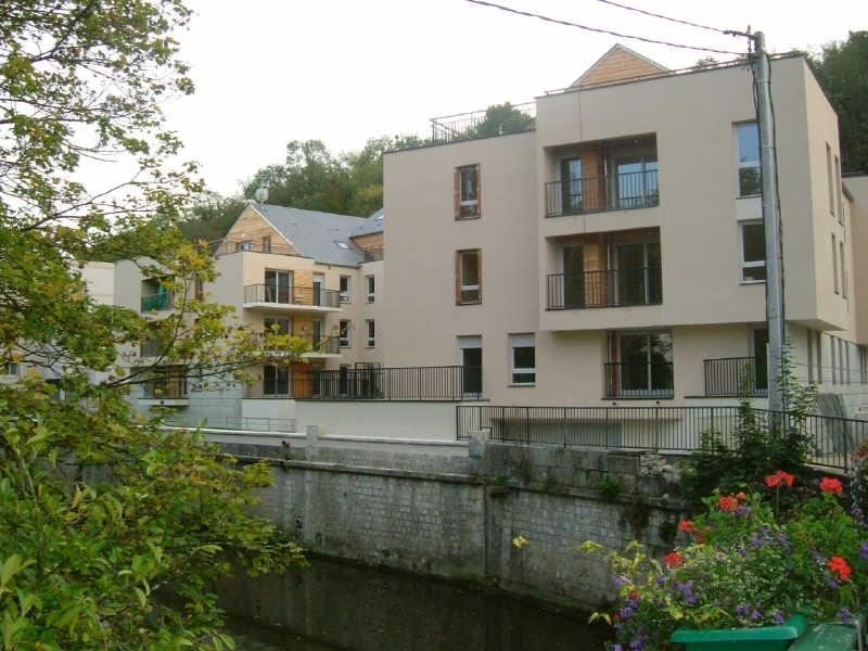 Rental apartment Vendome 590€ CC - Picture 1
