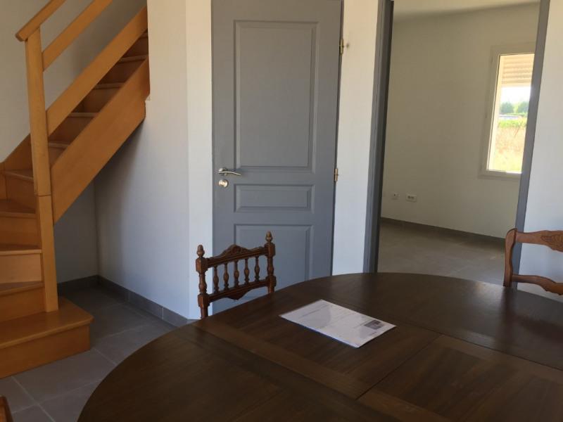 Locação escritório Ventabren 560€ HC - Fotografia 4