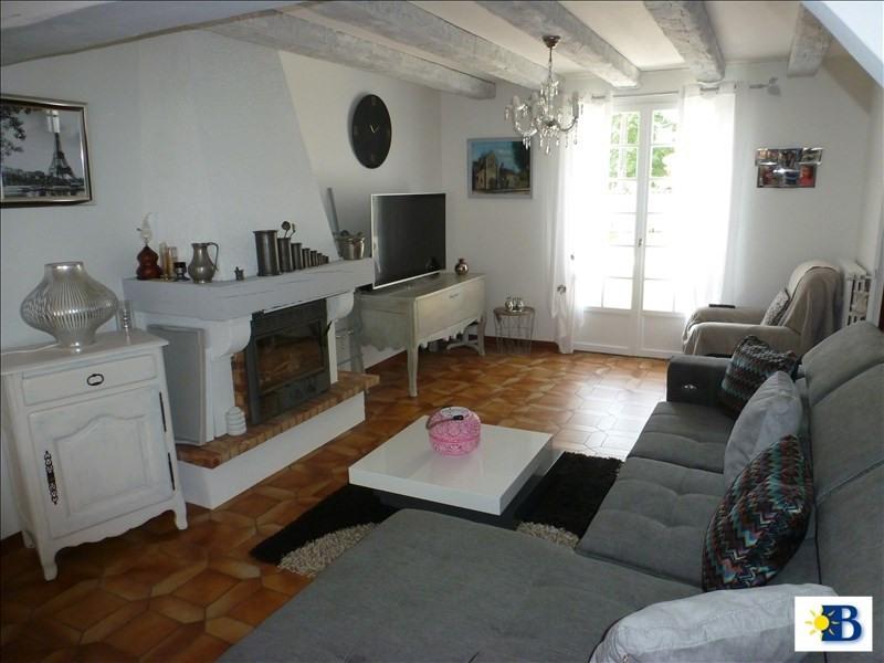 Vente maison / villa Chatellerault 193980€ - Photo 2