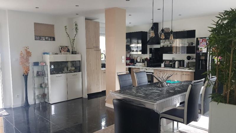 Vente maison / villa Sartrouville 405600€ - Photo 2