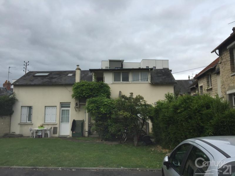 Vendita appartamento Caen 29500€ - Fotografia 1