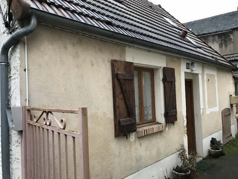Sale house / villa Nevers 62 000€ - Picture 1