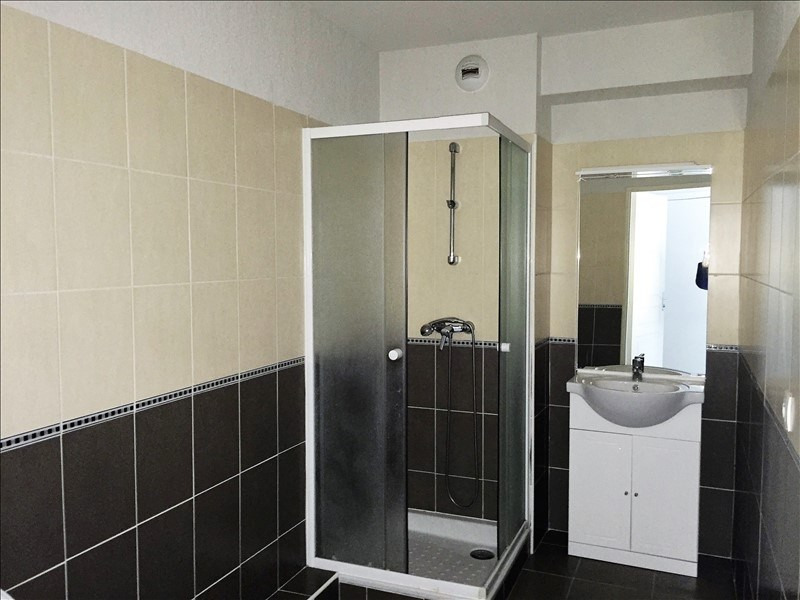 Sale apartment Menton 155 000€ - Picture 4